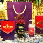 Saffron cao cấp tại công ty Saffron Việt Nam
