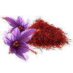Nhụy hoa nghệ tây dạng sợi là gì?