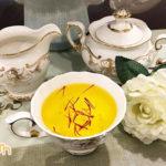 Nhụy Hoa Nghệ Tây & 12 Tác Dụng của Saffron Với Sức khỏe, Làm Đẹp