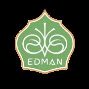Edman-Saffron-logo