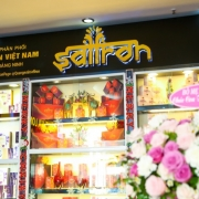 Khai trương showroom Saffron VIETNAM tại Quảng Ninh