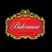 bahraman-saffron-logo