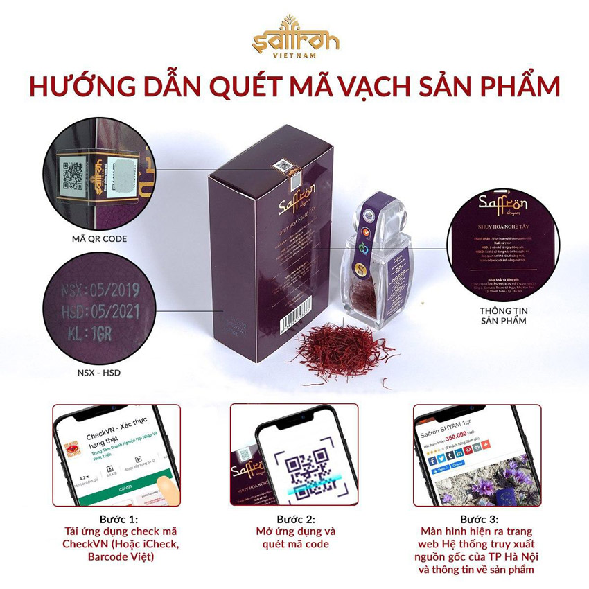 huong-dan-kiem-tra-san-pham-saffron-shyam-chinh-hang