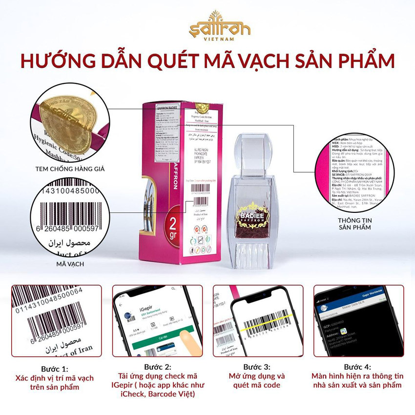 huong-dan-quet-ma-vach-san-pham-saffron-badiee