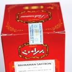 Hiểu hơn về tem chống hàng giả trên sản phẩm Saffron Bahraman