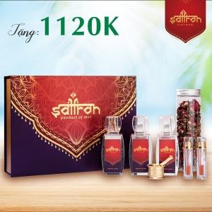 saffron salam 10Gram