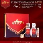 Set Saffron SaLam 5Gr
