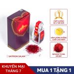 Saffron SALAM 1Gr - S畛�1 v畛�ch畉� l動畛�g