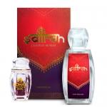 Mua Saffron Salam 3Gr - Tặng thêm 1Gr Saffron