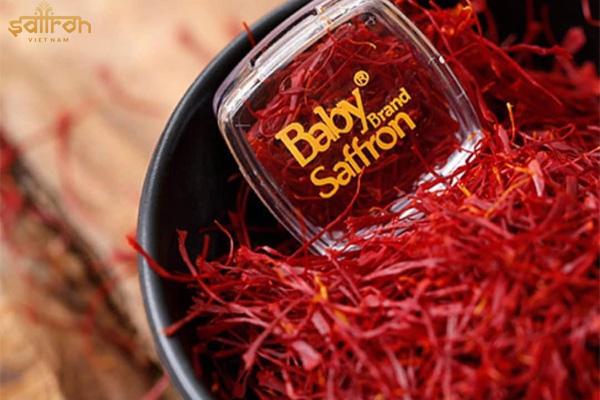 Lưu ý chất lượng sản phẩm saffron khi mua hàng