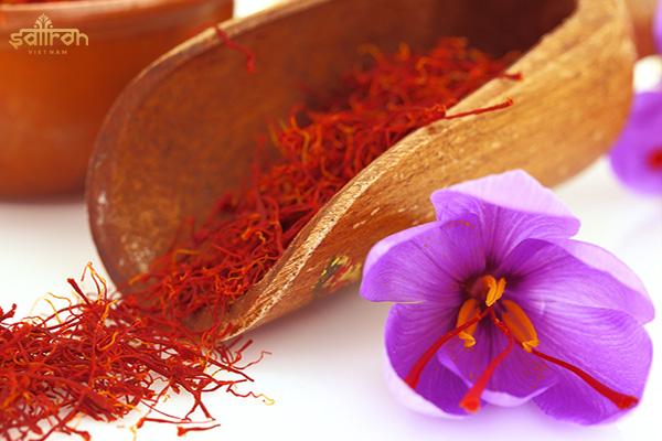 Vì sao nhụy hoa nghệ tây Iran là loại tốt nhất trên thế giới?