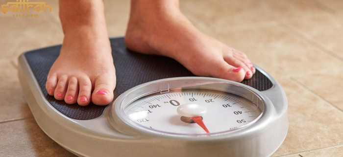 Cách uống Saffron để giảm cân hiệu quả