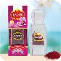 Saffron Badiee tốt cho bà bầu