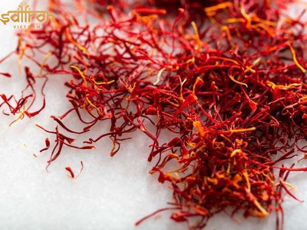 """Saffron được coi là """"thần dược"""" giúp điều trị chứng rối loạn giấc ngủ"""