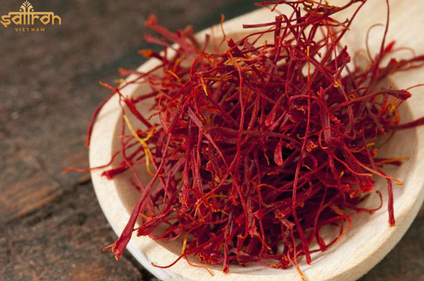 Saffron đã được chứng minh hiệu quả trên người bệnh trầm cảm