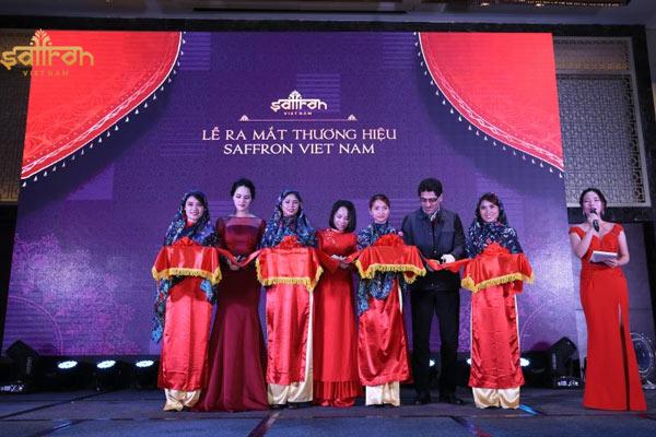 Saffron VIETNAM - Trung tâm phân phối Saffron lớn nhất tại Việt Nam