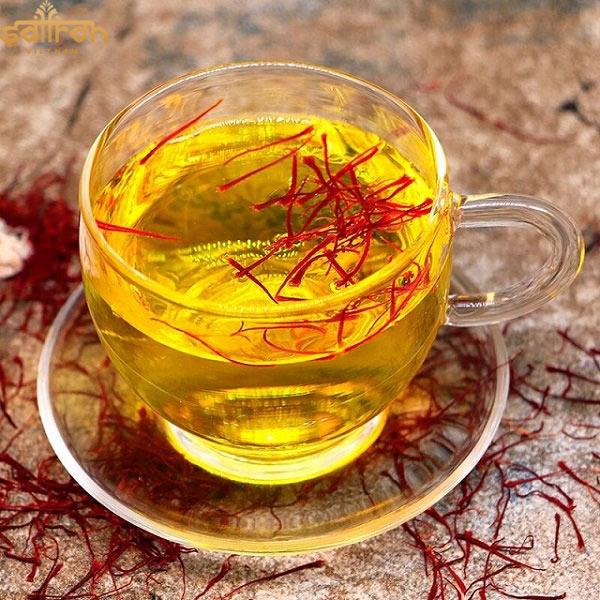 Nên sử dụng Saffron với liều lượng hợp lý, ngăn ngừa tác dụng phụ