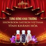 Showroom Saffron VIETNAM tại Nha Trang, Khánh Hòa
