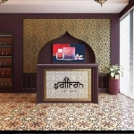 Tháng 7, Saffron VIETNAM khai trương chuỗi hệ thống showroom trên toàn quốc