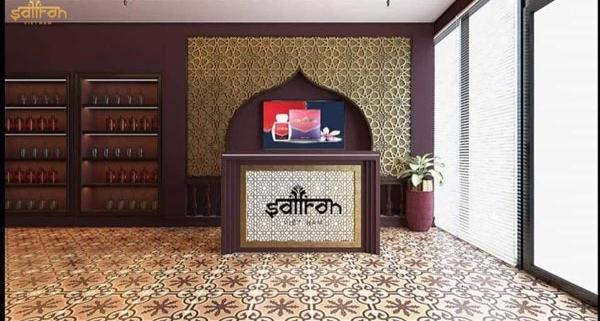 Khai trương chuỗi hệ thống Showroom Saffron VIETNAM trên toàn quốc
