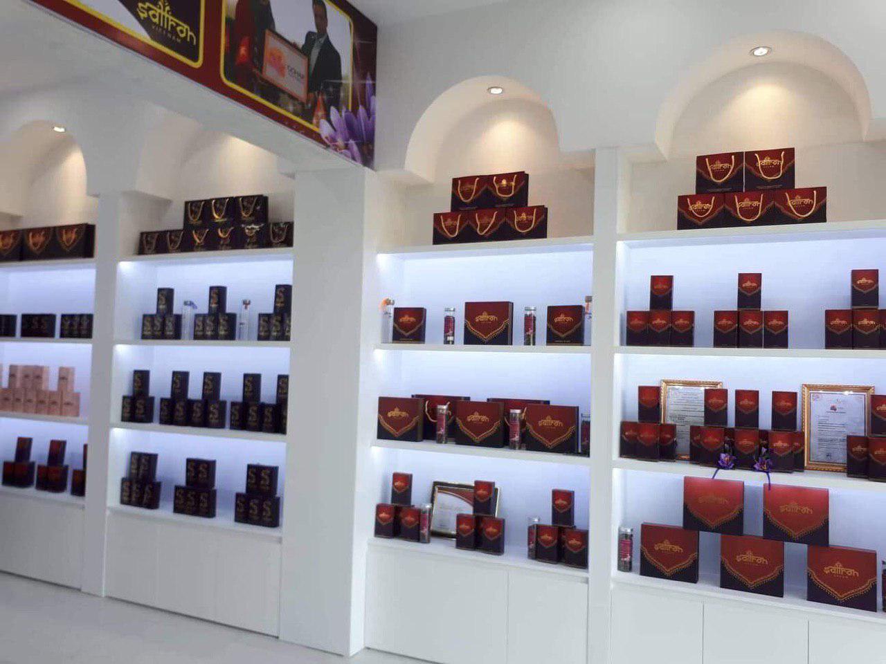 Hình ảnh showroom