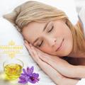 Saffron giúp ngủ ngon