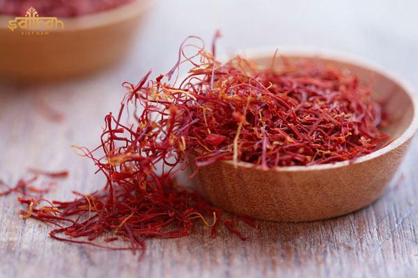 Saffron đang là mặt hàng có tiềm năng phát triển mạnh mẽ trên thị trường quốc tế và Việt Nam