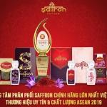 Saffron VIETNAM - Trung tâm phân phối saffron chính hãng lớn nhất Việt Nam