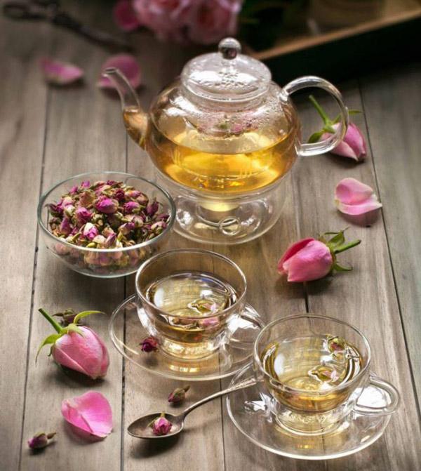 hướng-dẫn-pha-trà-hoa-hồng-shiraz