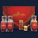 Hướng dẫn cách làm mặt nạ Saffron