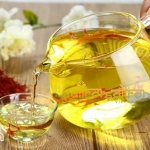 Saffron hỗ trợ trị huyết áp cao
