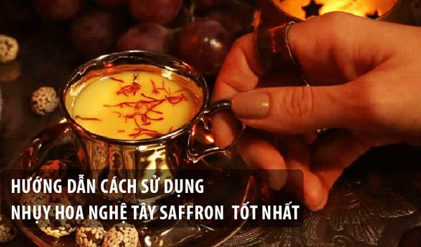 sử-dụng-saffron-với-sữa-giúp-tăng-cân-hiệu-quả