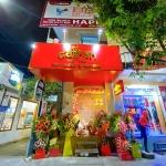 Khai trương điểm bán Saffron VIETNAM chính thức tại Huế