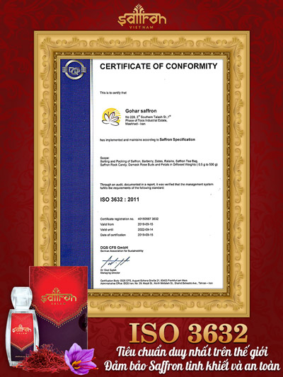 iso-3632