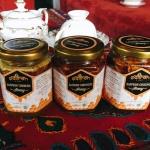 Mật ong Saffron S-BEE món quà sức khỏe quý giá