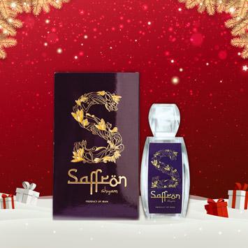 saffron-shyam