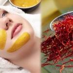 Bật mí 5 công thức mặt nạ Saffron trị mụn cho làn da láng mượt