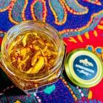 Nhụy hoa nghệ tây giúp tăng đề kháng phòng dịch corona