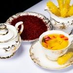 ISO 3632 tiêu chuẩn duy nhất chứng nhận chất lượng saffron