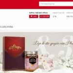 Saffron VIETNAM - Nhà phân phối Saffron uy tín nhất của Shopee