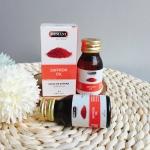 Tinh dầu nhụy hoa nghệ tây là gì?
