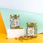 Trà hoa cúc - trà thảo dược cho sức khỏe