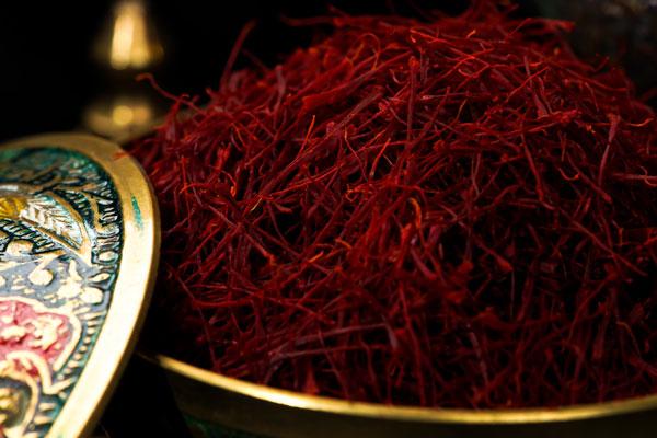 Giá nghệ tây saffron