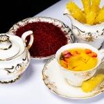 Saffron - công dụng, liều dùng và tác dụng phụ (WebMD)