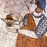Lịch sử Saffron trên thế giới (Phần I)