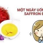 Nên dùng bao nhiêu saffron mỗi ngày?