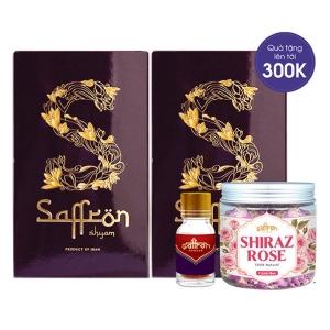 saffron-shyam-khuyen-mai-dac-biet