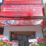 Khai trương Showroom Saffron VIETNAM đầu tiên tại Cần Thơ