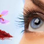 Saffron cải thiện thị lực? Có hay không?