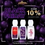 Black Friday giảm giá Saffron cao cấp, người dân xếp hàng dài đợi mua giữa nắng